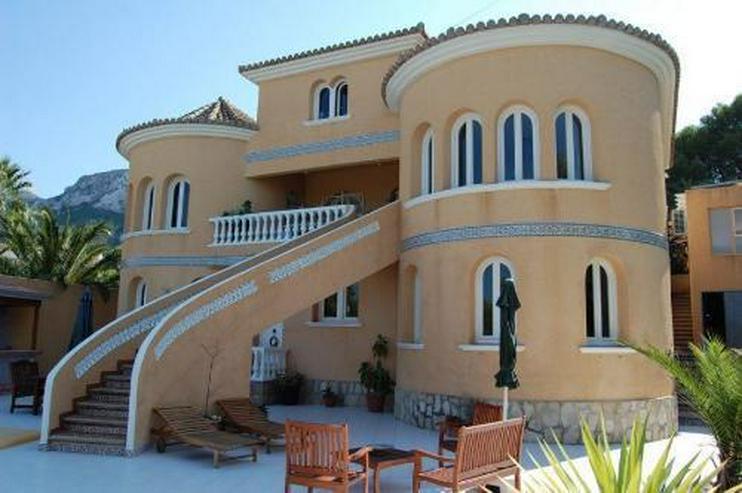 Bild 15: Neuwertige Villa mit Pool in Marquesa V