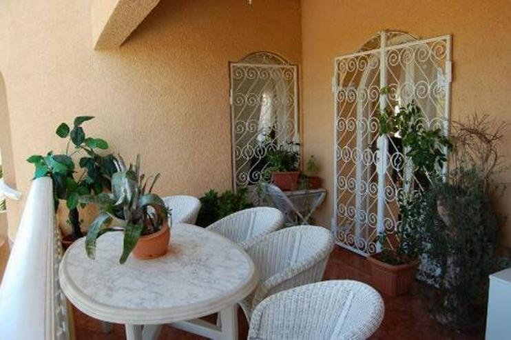 Bild 13: Neuwertige Villa mit Pool in Marquesa V