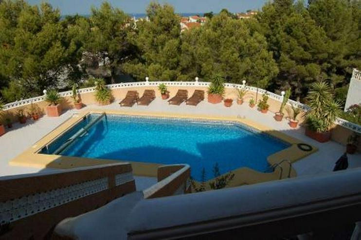 Bild 14: Neuwertige Villa mit Pool in Marquesa V