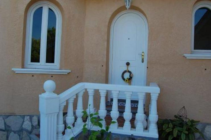 Bild 16: Neuwertige Villa mit Pool in Marquesa V