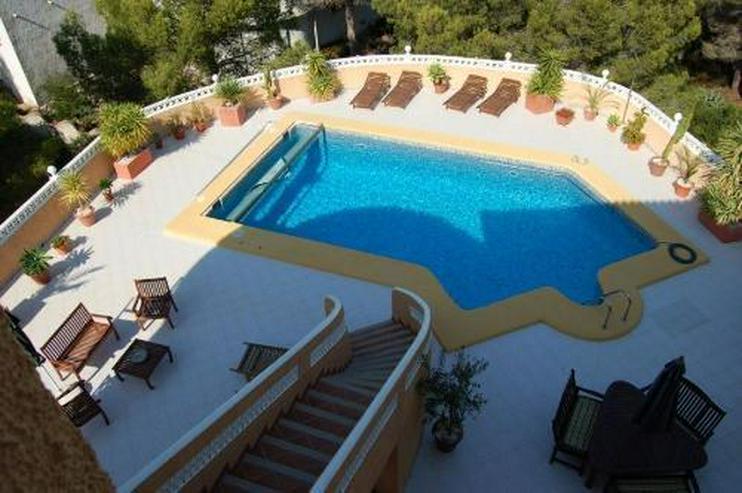 Bild 2: Neuwertige Villa mit Pool in Marquesa V