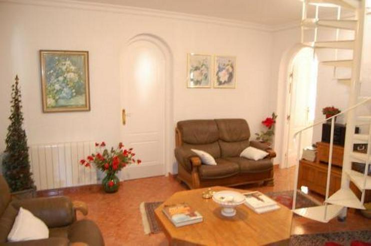 Bild 18: Neuwertige Villa mit Pool in Marquesa V