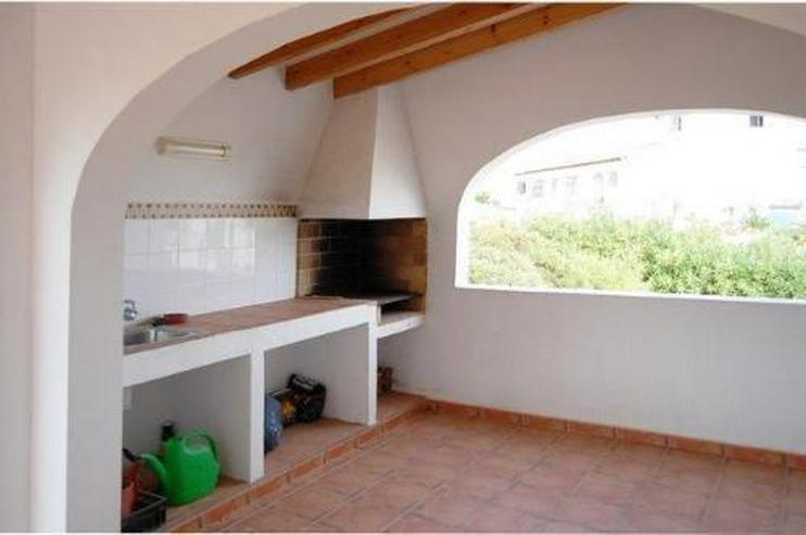 Bild 4: Villa mit Pool am Monte Pego