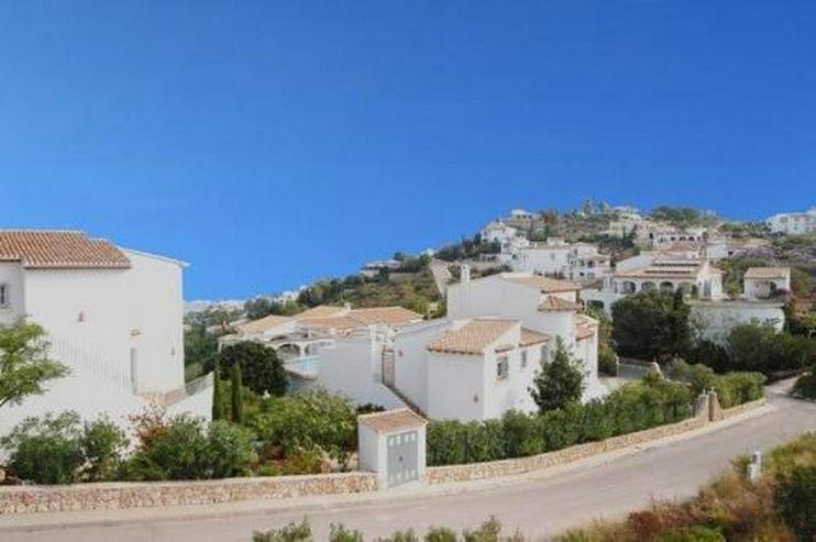 Bild 6: Villa mit Pool am Monte Pego