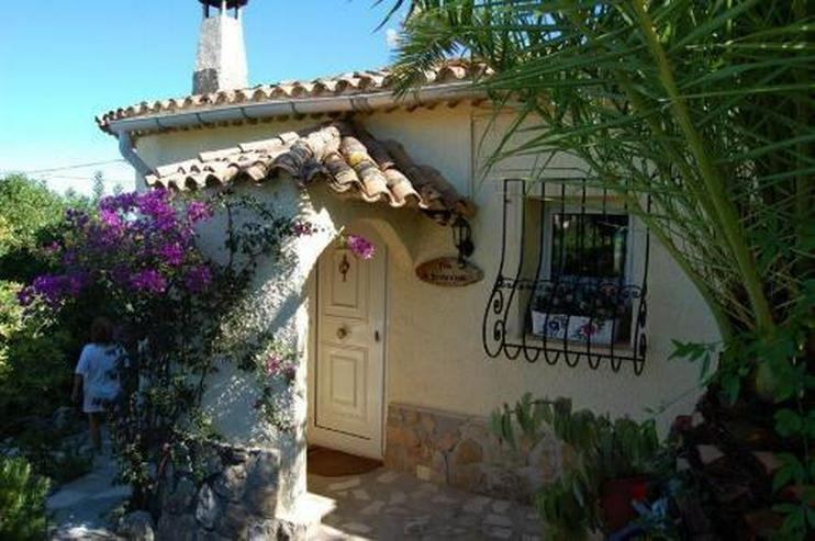 Bild 2: Villa mit herrlichem Meerblick