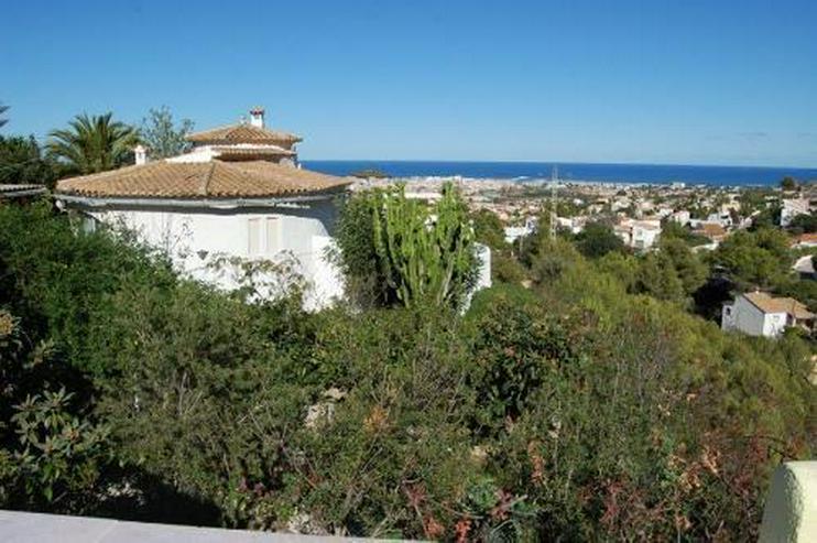 Villa mit herrlichem Meerblick - Haus kaufen - Bild 1