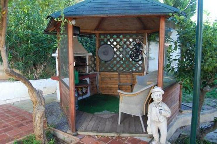 Bild 5: Großzügige Villa mit Pool in Javea