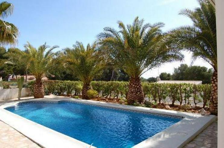 Bild 5: Sehr gepflegte Villa mit Meerblick
