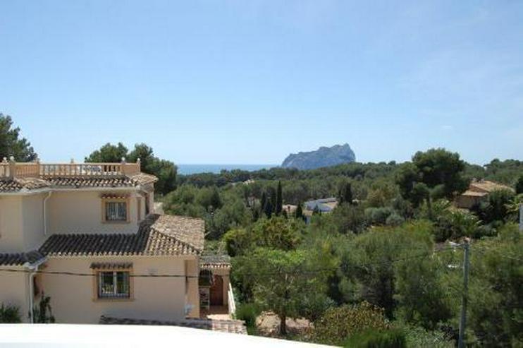 Bild 2: Traumhafte Villa mit herrlichem Meerblick
