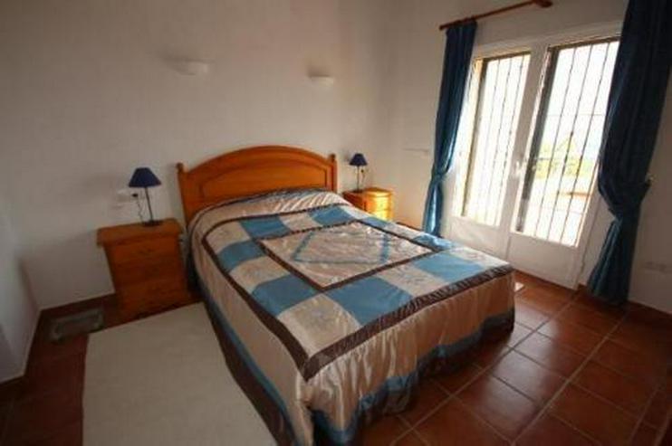 Bild 4: Sehr gepflegte Villa mit Pool und herrlicher Sicht auf das Meer in Monte Pego