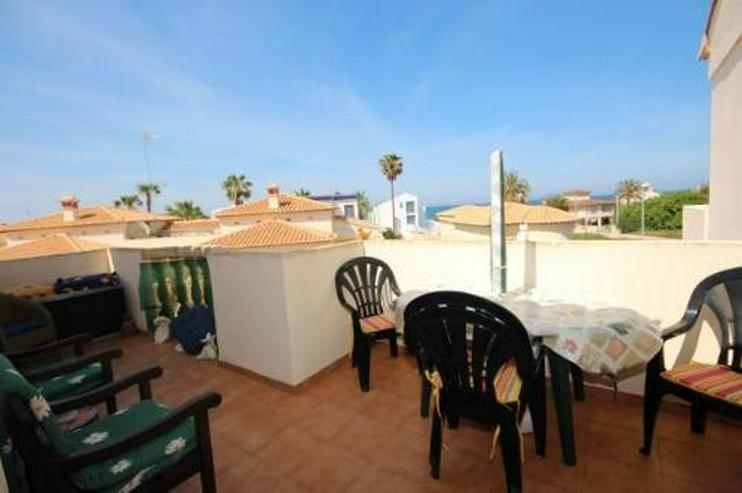 Bild 6: Strandnahes Appartement mit Stellplatz und Meerblick
