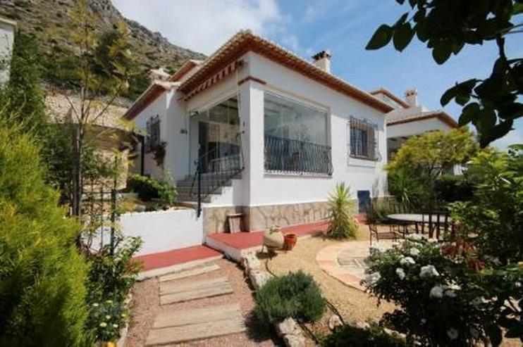 Bild 4: Schöne Villa in gepflegter Gemeinschaftsanlage inmitten des Bergidylls