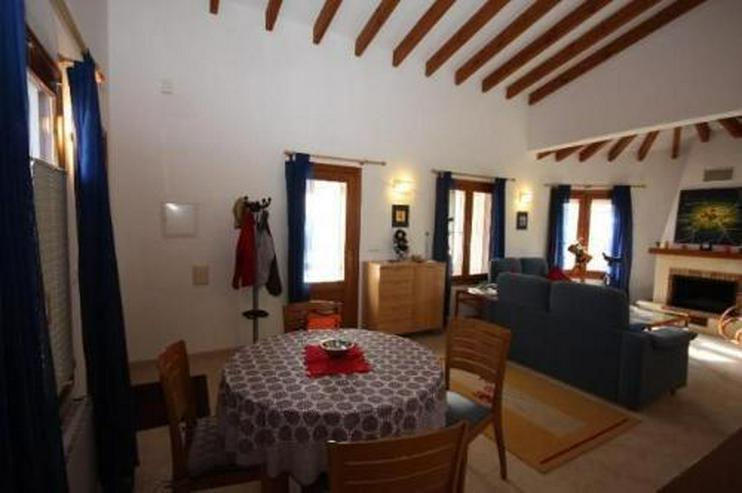 Bild 5: Gepflegte Villa mit Pool und schönem Fernblick in Monte Pego