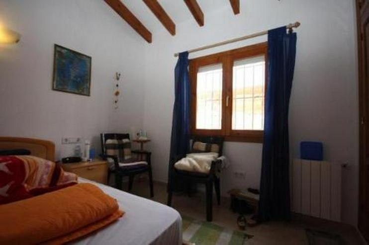 Bild 7: Gepflegte Villa mit Pool und schönem Fernblick in Monte Pego