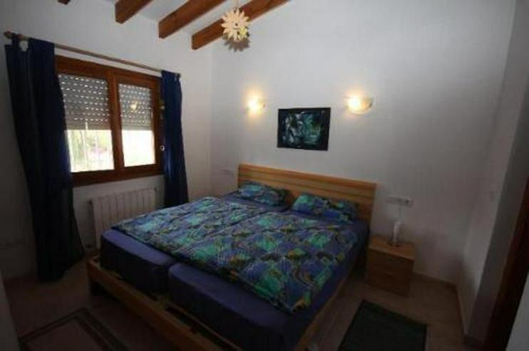 Bild 9: Gepflegte Villa mit Pool und schönem Fernblick in Monte Pego