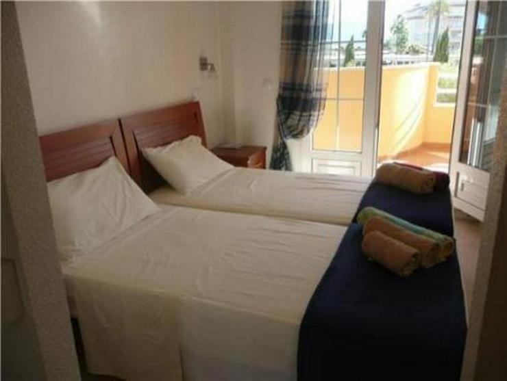 Bild 4: Meernahes, gepflegtes Appartement direkt am Golfplatz Oliva Nova Golf