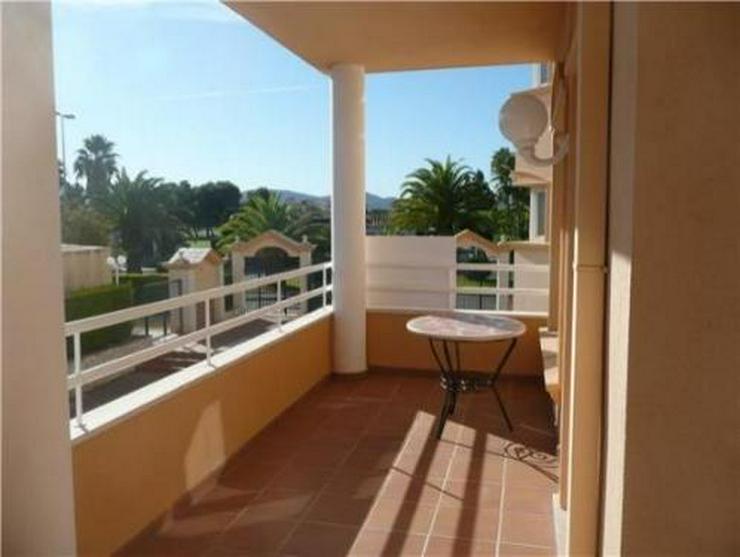 Bild 5: Meernahes, gepflegtes Appartement direkt am Golfplatz Oliva Nova Golf