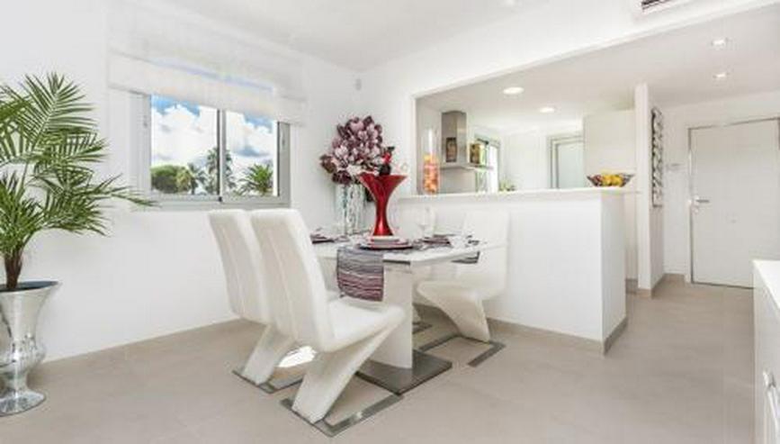 Wunderschöne Appartements in einer Anlage in erster Linie am Strand - Auslandsimmobilien - Bild 9