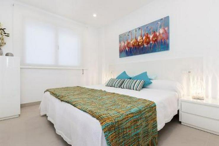 Bild 14: Wunderschöne Appartements in einer Anlage in erster Linie am Strand