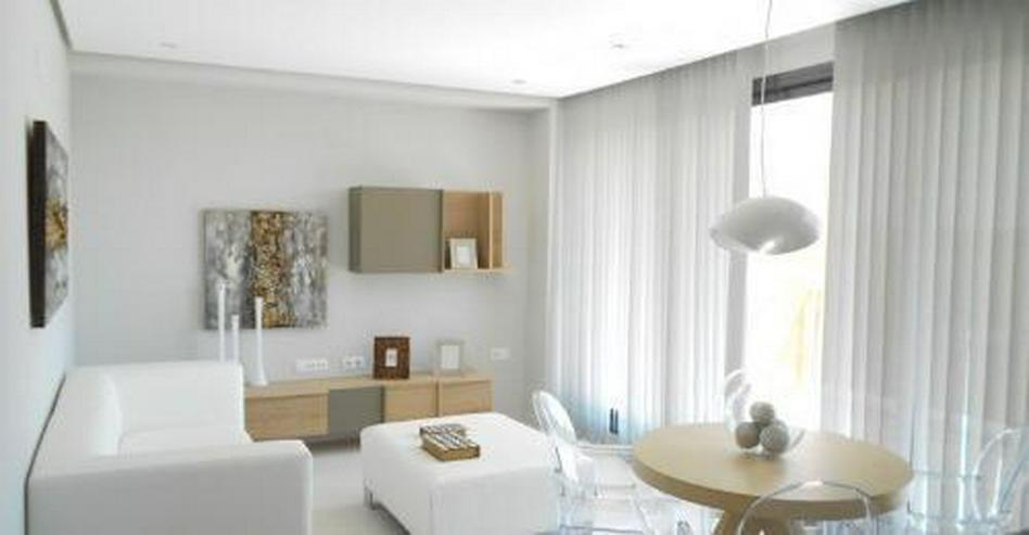 Bild 2: Moderne 3-Zimmer-Appartements Nähe Golfplatz