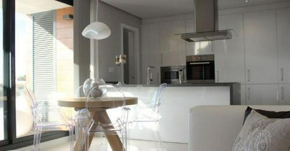 Moderne 3-Zimmer-Appartements Nähe Golfplatz - Wohnung kaufen - Bild 1