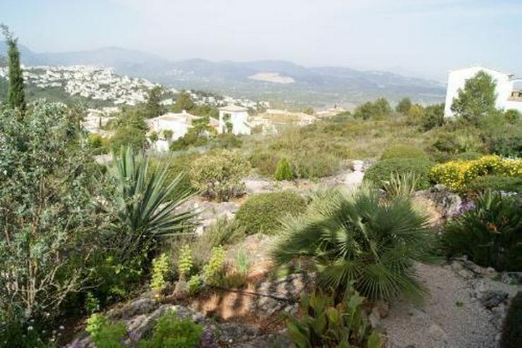 Bild 6: Villa mit wundervollem Panoramablick in Pego
