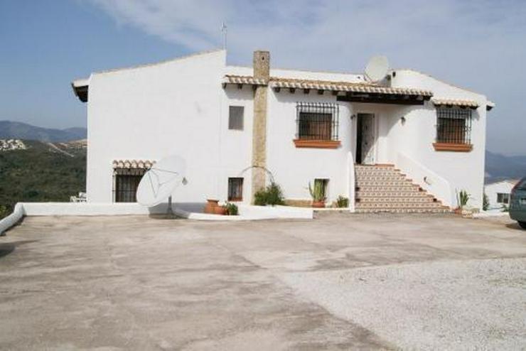 Bild 3: Villa mit wundervollem Panoramablick in Pego