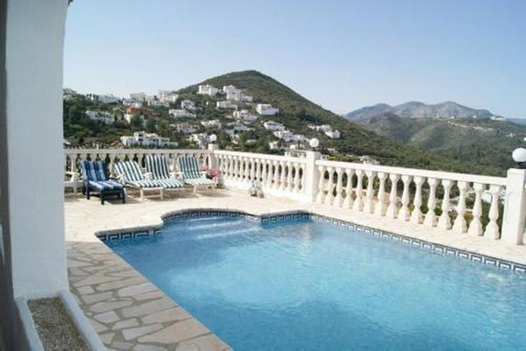 Bild 2: Villa mit wundervollem Panoramablick in Pego