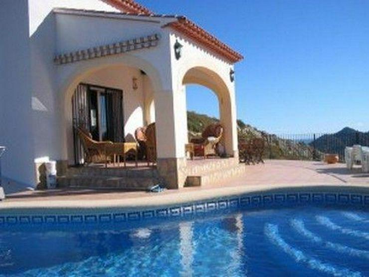Bild 14: Wunderschöne Villa mit einer atemberaubenden Aussicht