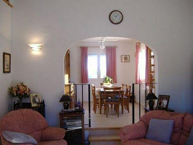 Bild 5: Wunderschöne Villa mit einer atemberaubenden Aussicht
