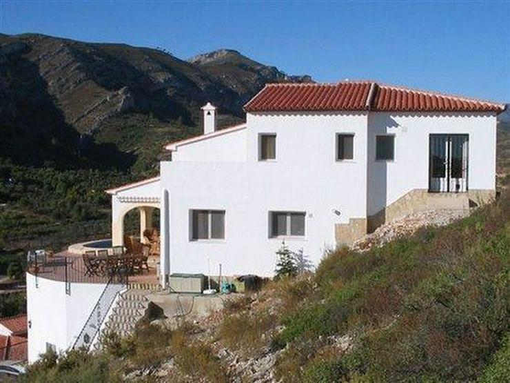 Bild 16: Wunderschöne Villa mit einer atemberaubenden Aussicht