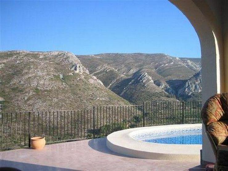 Bild 18: Wunderschöne Villa mit einer atemberaubenden Aussicht