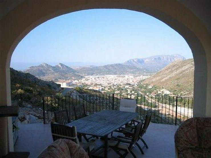 Bild 3: Wunderschöne Villa mit einer atemberaubenden Aussicht