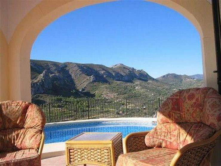 Bild 17: Wunderschöne Villa mit einer atemberaubenden Aussicht