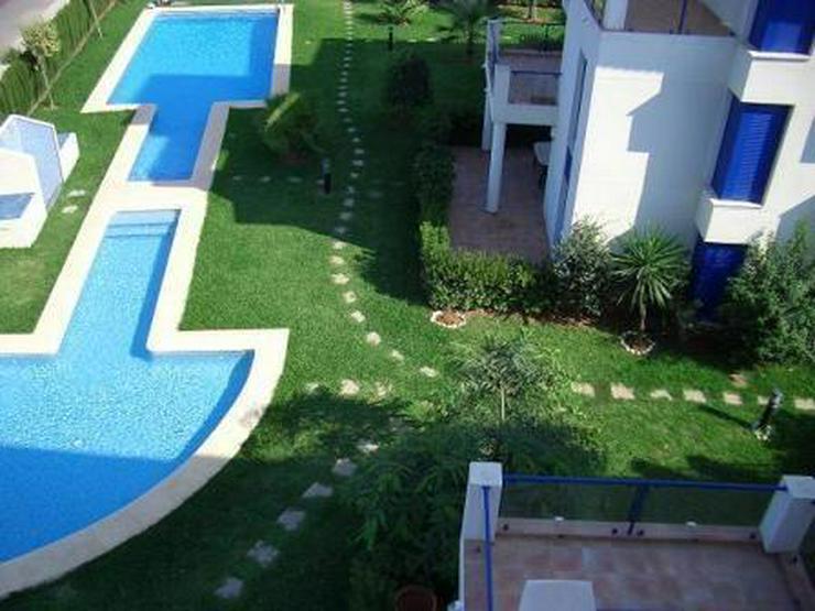 Bild 2: Penthouse in Denia - Las Marinas