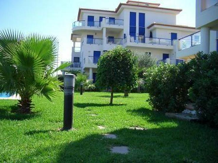 Penthouse in Denia - Las Marinas - Bild 1