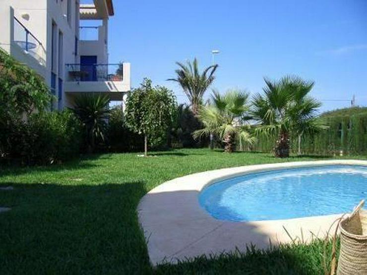Bild 3: Penthouse in Denia - Las Marinas