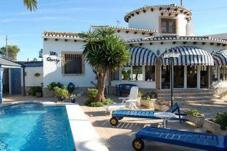 Fantastische Villa in Deveses - Haus kaufen - Bild 1