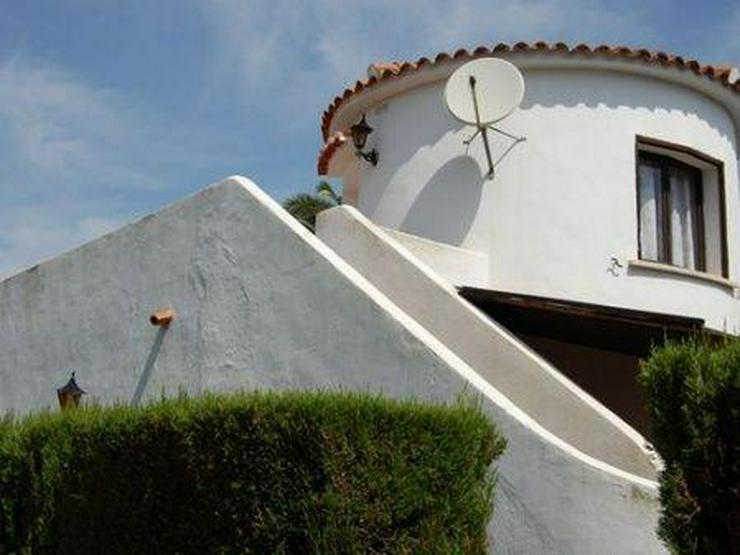 Kleines Haus in Dénia - El Palmar