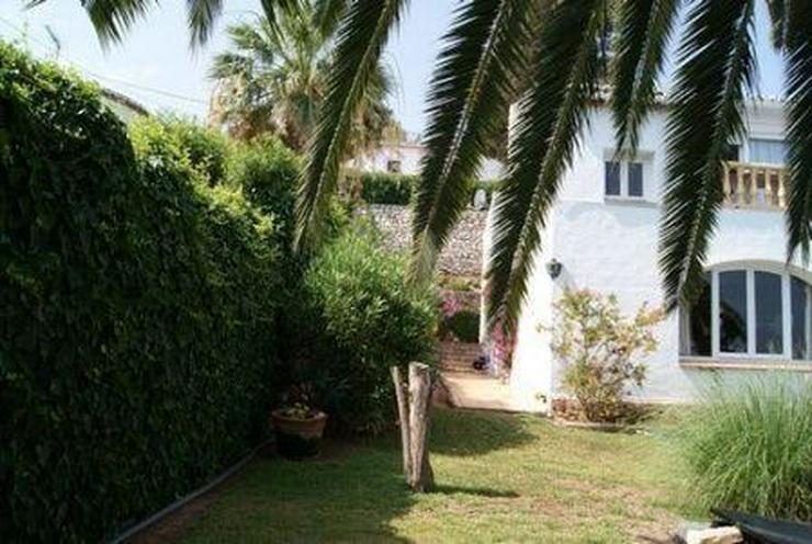 Bild 2: Sehr schöne Villa mit Meerblick