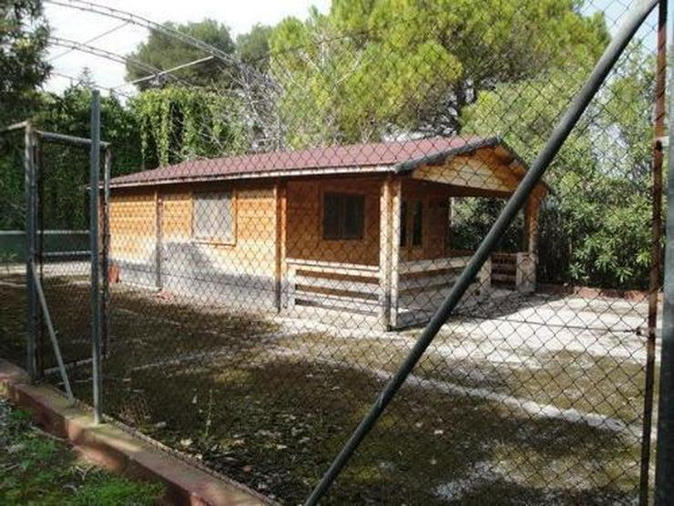 Bild 6: Wunderschöne Villa mit Pool und Tennisplatz