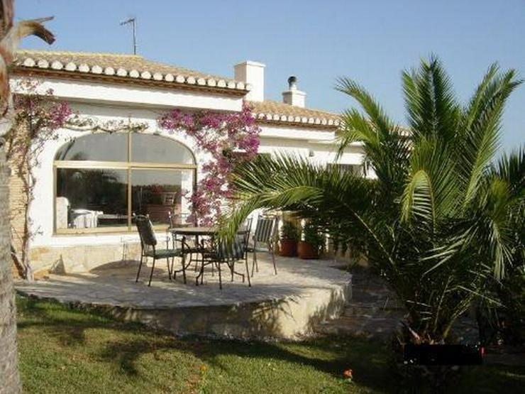 Bild 4: Finca-Anwesen mit phantastischem Panoramablick