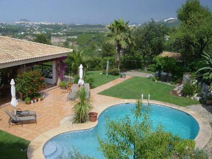 Bild 9: Finca-Anwesen mit phantastischem Panoramablick