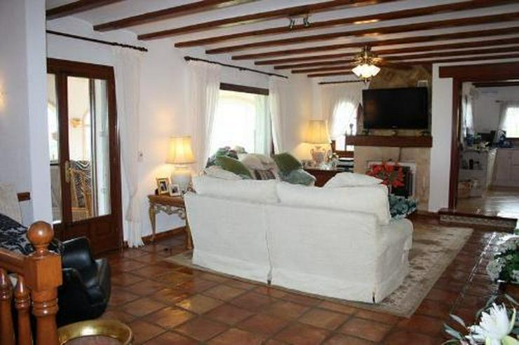 Bild 13: Finca-Anwesen mit phantastischem Panoramablick