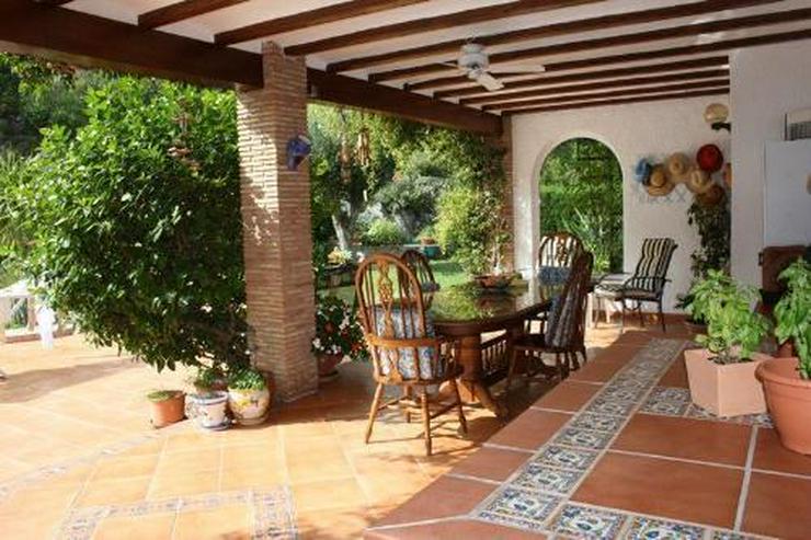 Bild 10: Finca-Anwesen mit phantastischem Panoramablick