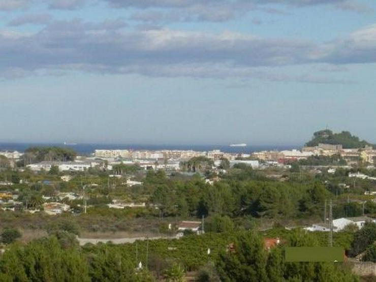 Bild 2: Finca-Anwesen mit phantastischem Panoramablick