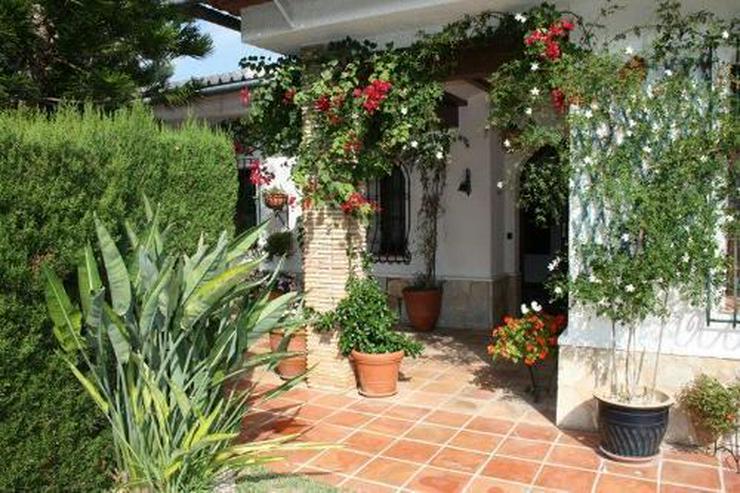 Bild 12: Finca-Anwesen mit phantastischem Panoramablick