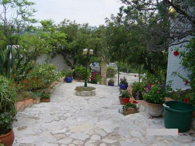 Bild 3: Finca-Anwesen mit phantastischem Panoramablick