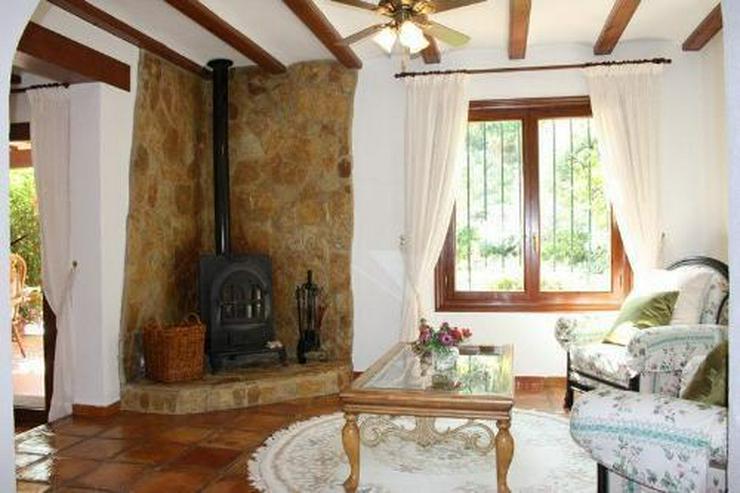 Bild 16: Finca-Anwesen mit phantastischem Panoramablick