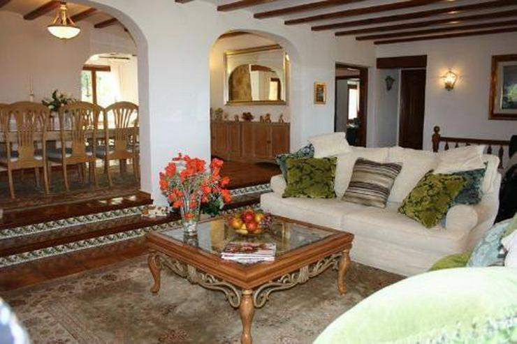 Bild 15: Finca-Anwesen mit phantastischem Panoramablick